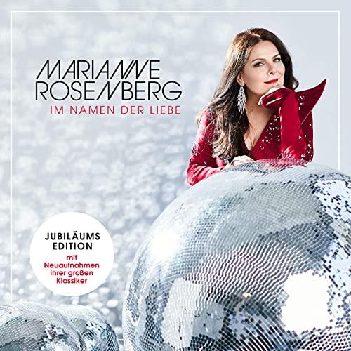 Marianne Rosenberg - Er gehört zu mir - 2020