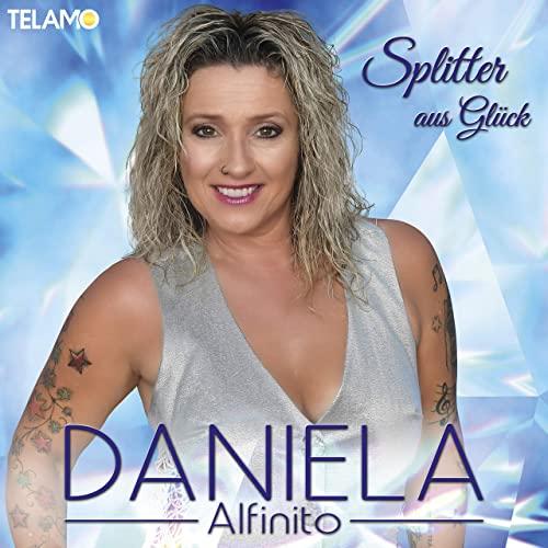 Daniela Alfinito - Ich krieg mein Herz nicht aus dem Kopf
