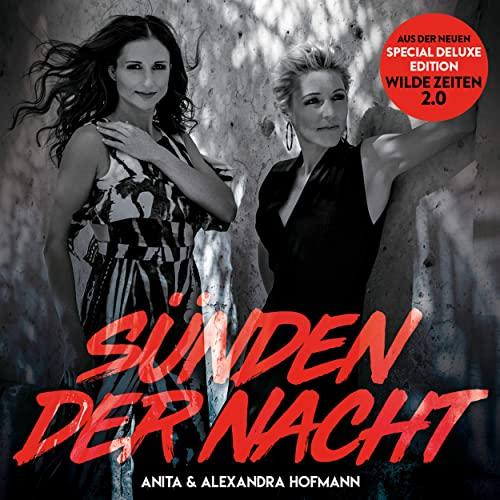 Anita & Alexandra Hofmann - Sünden der Nacht