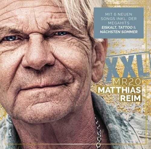 Matthias Reim - Nächsten Sommer