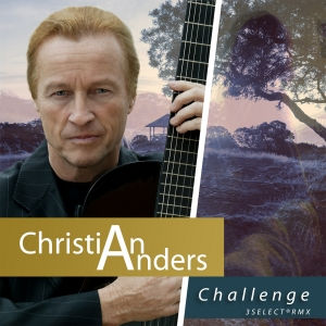 Christian Anders - Challenge (3select RMX)