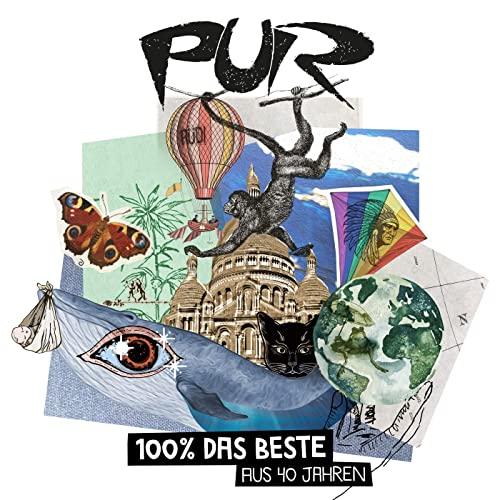 PUR - PUR Mega Mix 3.0 2020
