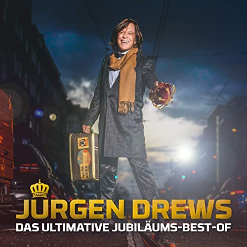 Jürgen Drews & DJ Ötzi - Barfuß durch den Sommer