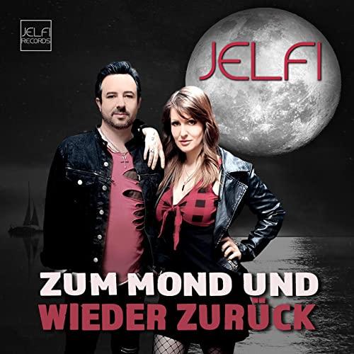 Jelfi - Zum Mond und wieder zurück