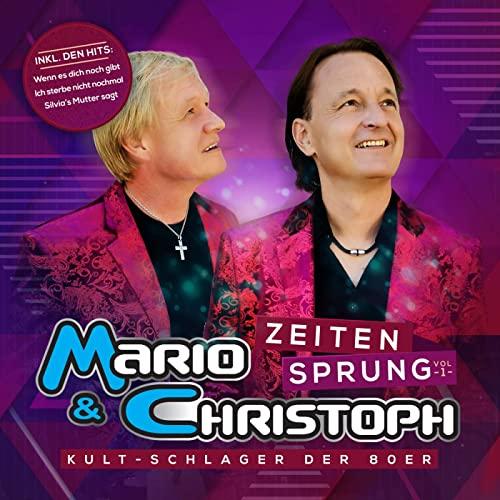 Mario & Christoph - Shine On (Der Regen von New York)