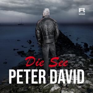 Peter David - Die See