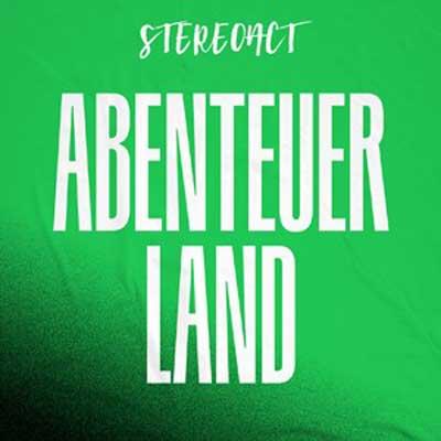 Stereoact - Abenteuerland