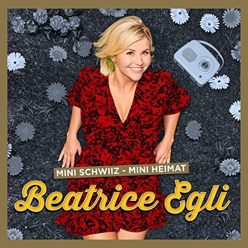 Beatrice Egli - Siebe mal Herz - Siebe mal Schmerz