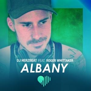 DJ Herzbeat feat. Roger Whittaker - Albany