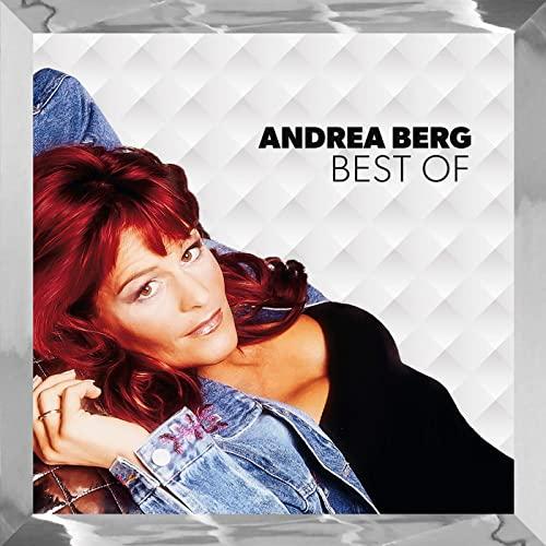 Andrea Berg  - Andrea Berg Partymix (2021)
