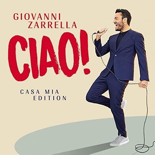 Giovanni Zarrella - Ruf mich an (feat. Howard Carpendale)