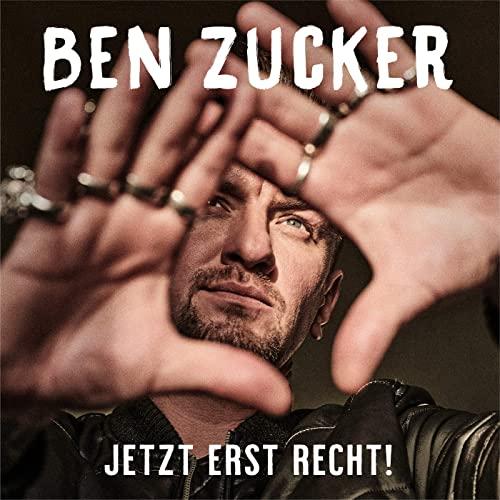 Ben Zucker - Dazwischen bin ich