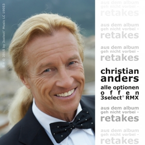 Christian Anders - Alle Optionen offen