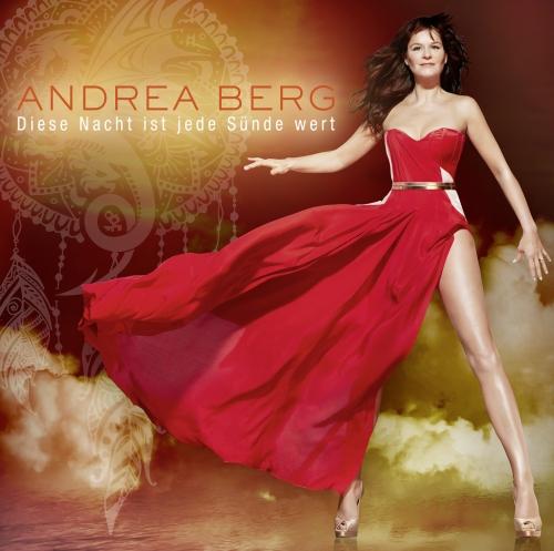 Andrea Berg - Diese Nacht ist jede Sünde wert